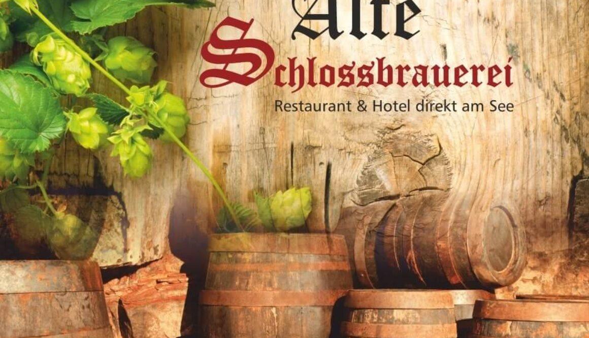 Alte Schlossbrauerei